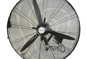 750mm Industrial Wall Mount Fan
