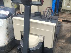 CROWN Electric Pallet Mover Pallet Truck 2 Ton