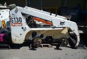 CLARK BOBCAT SKID LOADER DISMANTLED