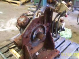 STAFFA B200 HYDRAULIC MOTOR - picture0' - Click to enlarge