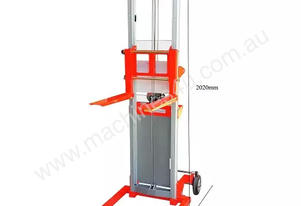 Winch Lifter 159kgs 3.5m Lift