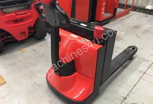 Demo Model 2 Tonne Electric Pallet Truck