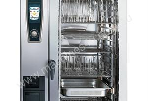 Rational ELECTRIC Combi Oven SCCWE202