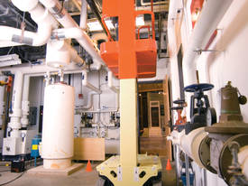 JLG 1230ES  Mast Lift - picture5' - Click to enlarge
