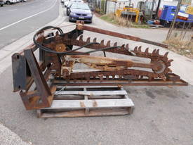 HDT-XD digger trencher ex goverment Darwin - picture2' - Click to enlarge