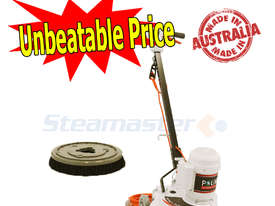 Polivac C27 w/Hard Floor Brush Floor Scrubber Dry - picture0' - Click to enlarge