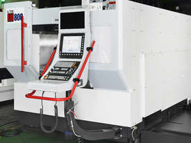 Litz LU-800 High Precision 5 Axis Machining Centre - picture7' - Click to enlarge