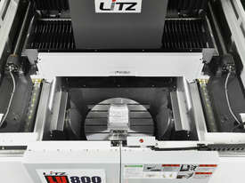 Litz LU-800 High Precision 5 Axis Machining Centre - picture9' - Click to enlarge