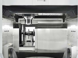 Litz LU-800 High Precision 5 Axis Machining Centre - picture10' - Click to enlarge