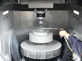 Litz LU-800 High Precision 5 Axis Machining Centre - picture13' - Click to enlarge