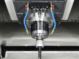 Litz LU-800 High Precision 5 Axis Machining Centre - picture15' - Click to enlarge