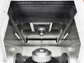 Litz LU-800 High Precision 5 Axis Machining Centre - picture16' - Click to enlarge