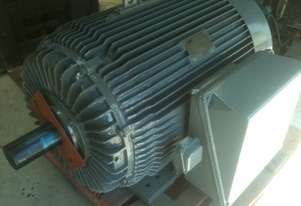 220kw AC Electric Motor