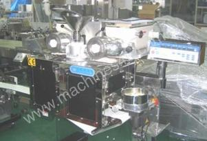 Automatic Encrusting machines for 2 fillings