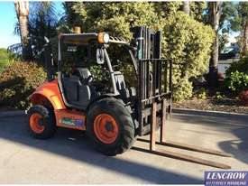 Used 2.5T AUSA 4WD All Terrain Unit