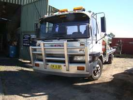 HINO FD TILT TRAY TRUCK - picture0' - Click to enlarge
