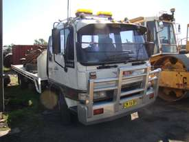 HINO FD TILT TRAY TRUCK - picture1' - Click to enlarge