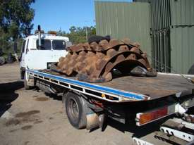 HINO FD TILT TRAY TRUCK - picture3' - Click to enlarge