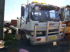 HINO FD TILT TRAY TRUCK - picture4' - Click to enlarge