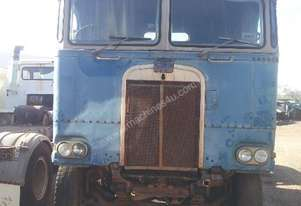 Kenworth K100 Cab chassis Truck