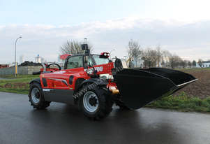 Available Now New Manitou  MVT 730 Telehandler
