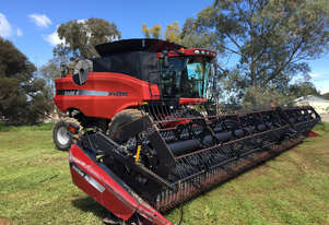 Case 8010 in excellent condition