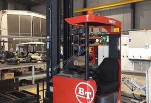 Bt   Reach Forklift - Newcastle
