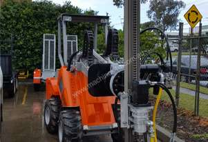 Isuzu Drilling rig for sale