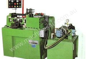 CMT HEAVY DUTY THREAD ROLLING MACHINE IC-515