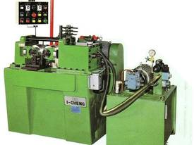 CMT HEAVY DUTY THREAD ROLLING MACHINE IC-515 - picture0' - Click to enlarge