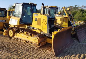 Catapillar 2013 CAT D6K2 XL with 2300hrs