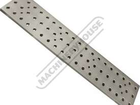 TMQ620125-01 BuildPro Individual Plate 1250 x 160mm Nitrided Finish - picture0' - Click to enlarge