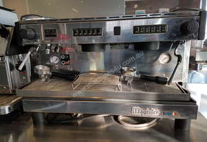 Magister Coffee Machine