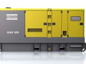 Prime Mobile Generator QAS 325 Temporary Power Generator  - picture0' - Click to enlarge