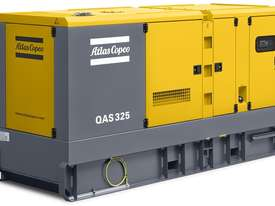 Prime Mobile Generator QAS 325 Temporary Power Generator  - picture1' - Click to enlarge