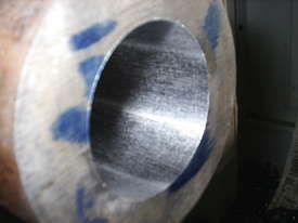 720mm & 800mm Swing Flat Bed CNC Lathes up to 255mm bore - picture15' - Click to enlarge