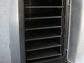 Commercial Kitchen Gas Steamer Steaming Oven - Falcon - picture0' - Click to enlarge