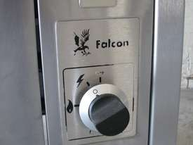 Commercial Kitchen Gas Steamer Steaming Oven - Falcon - picture1' - Click to enlarge