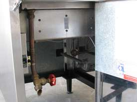 Commercial Kitchen Gas Steamer Steaming Oven - Falcon - picture2' - Click to enlarge