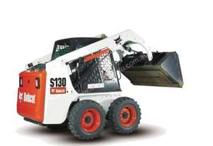 NEW : STANDARD SKID STEER FOR SHORT AND LONG TERM DRY HIRE