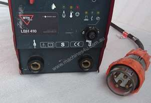 BTH Tech Stud Welder LBH 410 Pin Welders 240 V