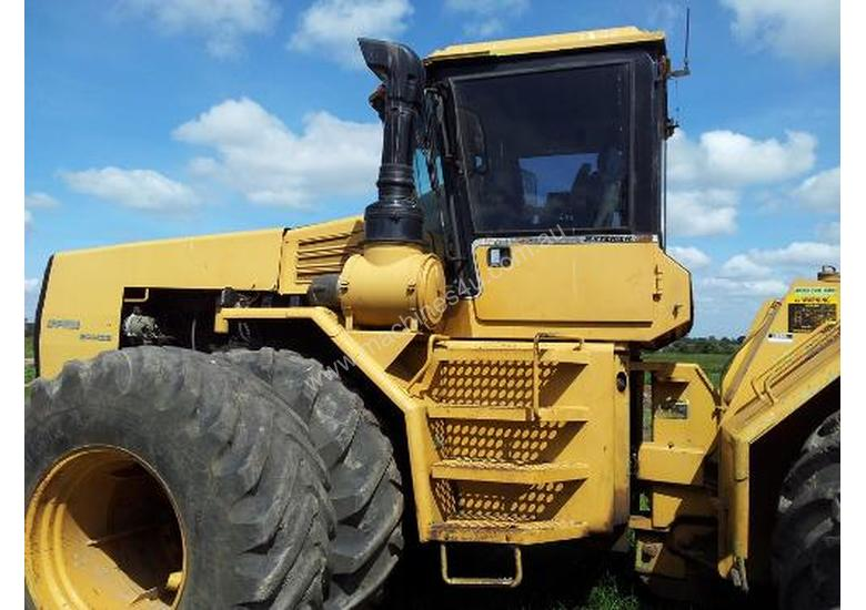 Used Steiger Cp1400 4wd Tractors 200 Hp In Listed On