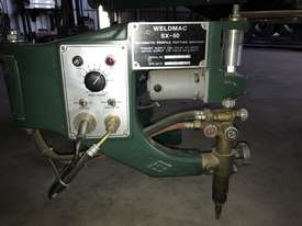 LPG OXY Template Cutter - picture0' - Click to enlarge