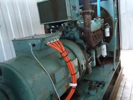 Detroit Diesel 8V92 generator 220kVA 3 phase gm - picture0' - Click to enlarge
