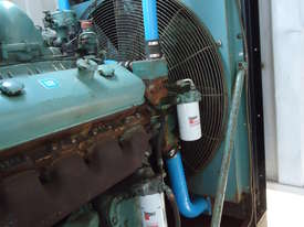 Detroit Diesel 8V92 generator 220kVA 3 phase gm - picture2' - Click to enlarge