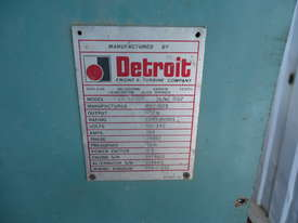 Detroit Diesel 8V92 generator 220kVA 3 phase gm - picture4' - Click to enlarge