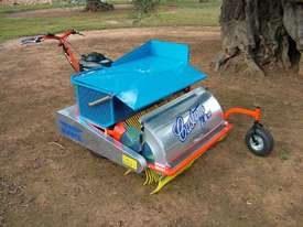 SELF PROPELLED NUT/OLIVE HARVESTER - picture0' - Click to enlarge