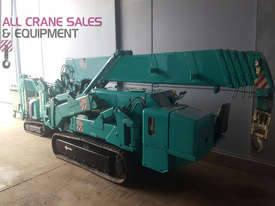 3.8 TONNE MAEDA MC405CRMH 2007 - ACS - picture0' - Click to enlarge