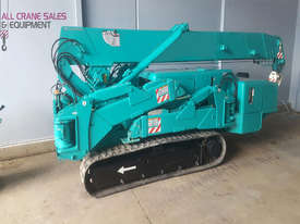 3.8 TONNE MAEDA MC405CRMH 2007 - ACS - picture1' - Click to enlarge