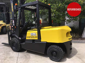 5T Diesel Counterbalance Forklift - picture0' - Click to enlarge